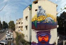 World of Urban Art : ARTEZ  [Serbia]