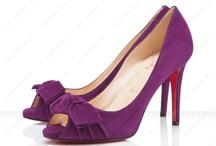 OMG SHOES.. Shoes.. shoes / by Jax Esteves