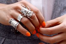 Rings and tings
