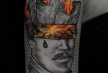 Inked / Tattoo