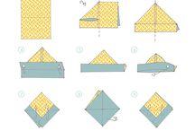 Animation - Origami