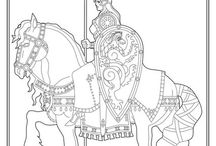 Craft | Coloring Pages