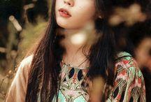 Actress IU