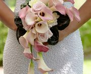 Wedding Party Flowers by Asheville Floral / We can make your wedding day extra special.