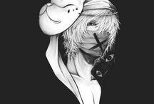 Manga - B O Y  &  G I R L -