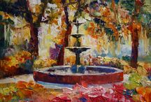 Stephen Kasun / Savannah artist / by Nancy Nieves