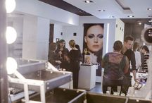 Make-up Party #studiomakeup / by Cosmopolitan France
