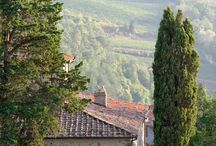 Chianti / Visit the home of the most iconic Italian wine in the world.