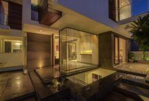 Ender / Architecture