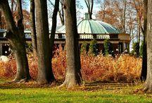 Jesienne pobyty w Manor House / Zapraszamy do skorzystania ze specjalnie przygotowanych pakietów jesiennych na pobyt w Manor House.