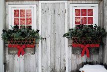 X-mas | Jul | Weihnachten