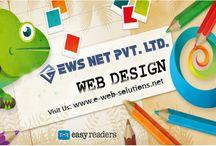 Creative Web Design / Website, Logo, SEO, full service Hosting. Call 9555020011