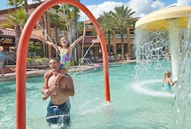 The Suite Life / Resort in Orlando where the family can stretch out and feel like a home away from home in spacious suites. Voted the #1 Family Hotel in the U.S. & #5 in the world by TripAdvisor!  #Orlando #Family #Vacation #Memories #Disney / by Floridays Resort