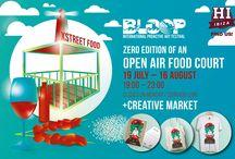 Hi-Ibiza · Bloop Festival