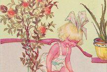 Illustrations: Willy Pogany