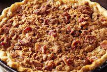 Mmmmm Bacon / by Key Ingredient Recipes