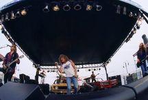 lou Gramm  - live '93 chevelle