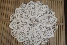 Romanian Point Lace- Macrame- patterns