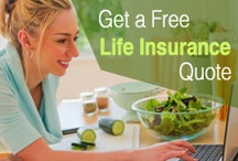 Life Insurance / by Aubree