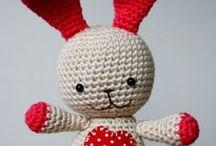 valentines crochet