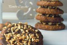 çikolatalı tarçınlı kurabiye