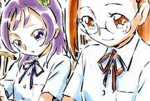 おジャ魔女どれみ / anime ❤OJYAMAJYODOREMI❤