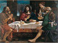 la religione nell'arte