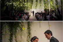 Summer Wedding-Ceremony