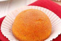 Muffin,cupcake e altro