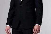 All suit up / men in suites
