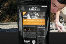 OMEALS Products / Homestyle meals , bites and boosters