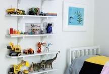 Miltons room