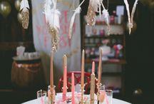Spa pamper party ideas