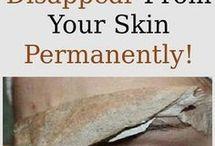 diy réducteur de pores