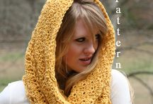 pletení a háčkování