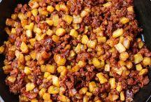 Recetas Chorizo