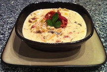 Low Carb Crockpot Recipes / by Megan Dugan