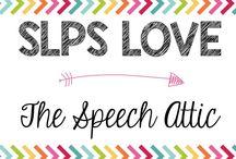 SLPS LOVE The Speech Attic
