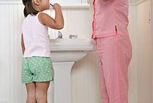PARENTING: Toddler ideas