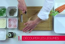 magic touch - little bouillon recipe for yahoo / cook video