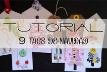 Tutoriales Scrapbooking
