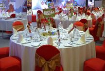 Great Guernsey Venues for a Wedding or Event / Lots of fabulous venues to choose from for your wedding or event.