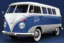 VW bus Someday I want