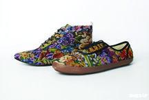 Mode et accessoires – Esprit tapisserie – / art textile, mode, inspiration tapisserie
