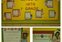 Classroom themes / by Ruth Evans
