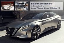 Concept Car Reviews