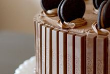 Chocolate cake ideas