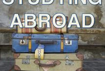 Travelling abroad top tips / Handy tips