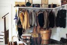 Yard clothes