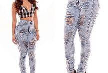Jeans ☺